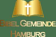 Logo Bibel Gemeinde Hamburg - Fang mich Vati