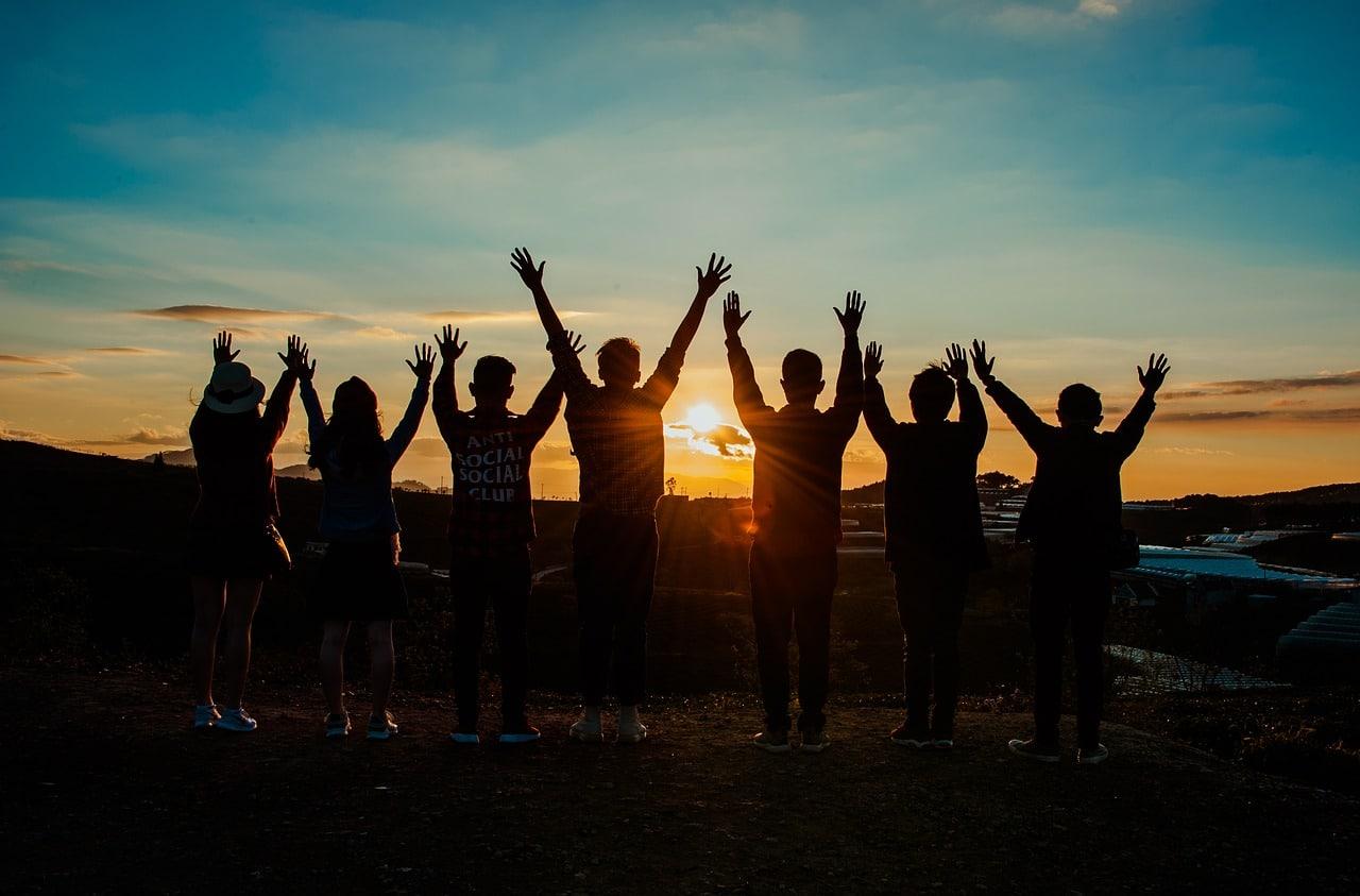 Fünf Merkmale die Jesus Christus von gläubigen Christen erwartet