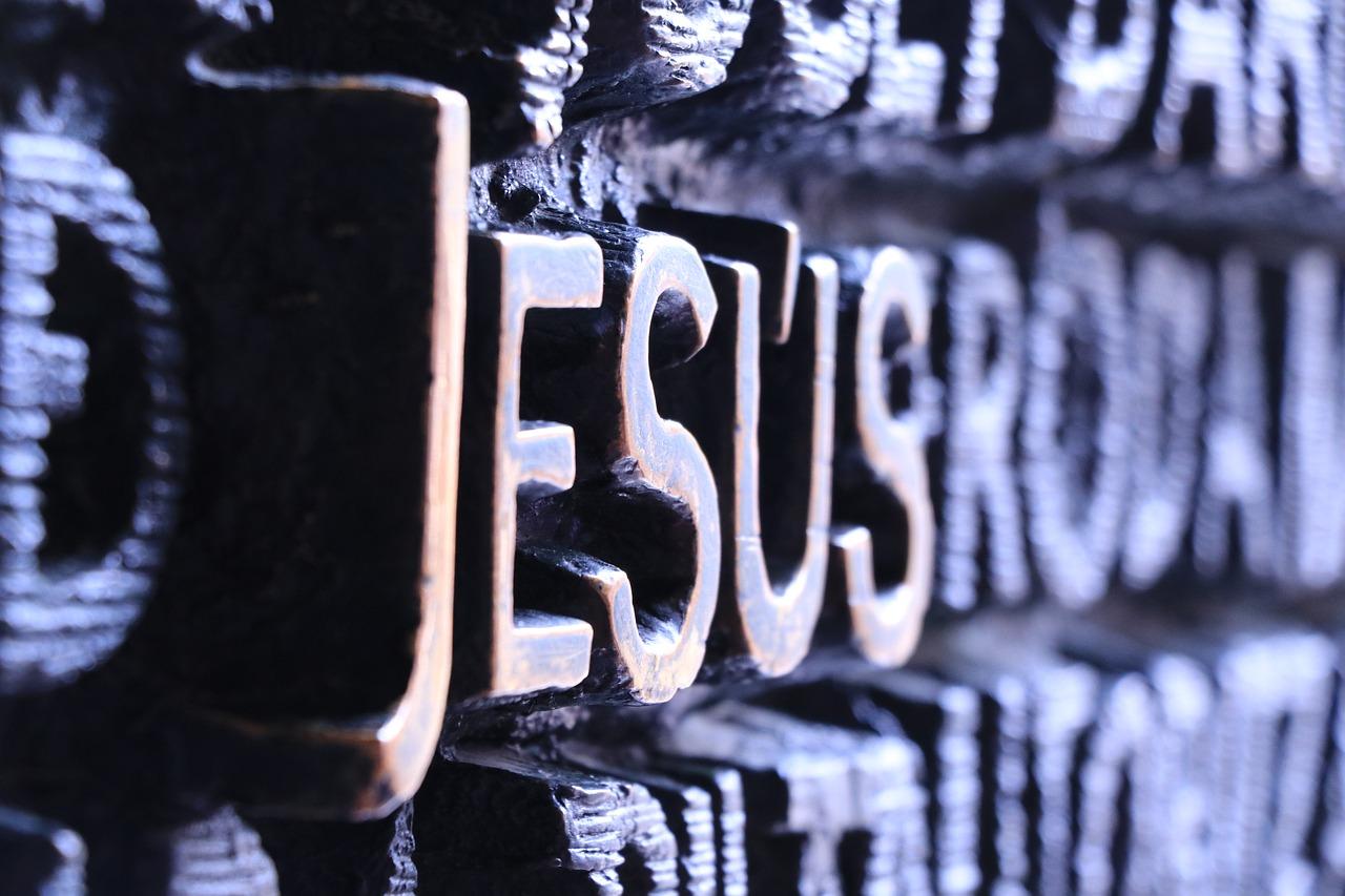 Wer ist Jesus Christus für Dich