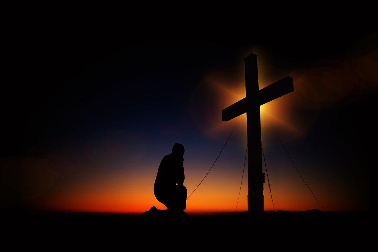 Christusnachfolge erdordert Opferbereitschaft, aber bringt eine große Belohnung