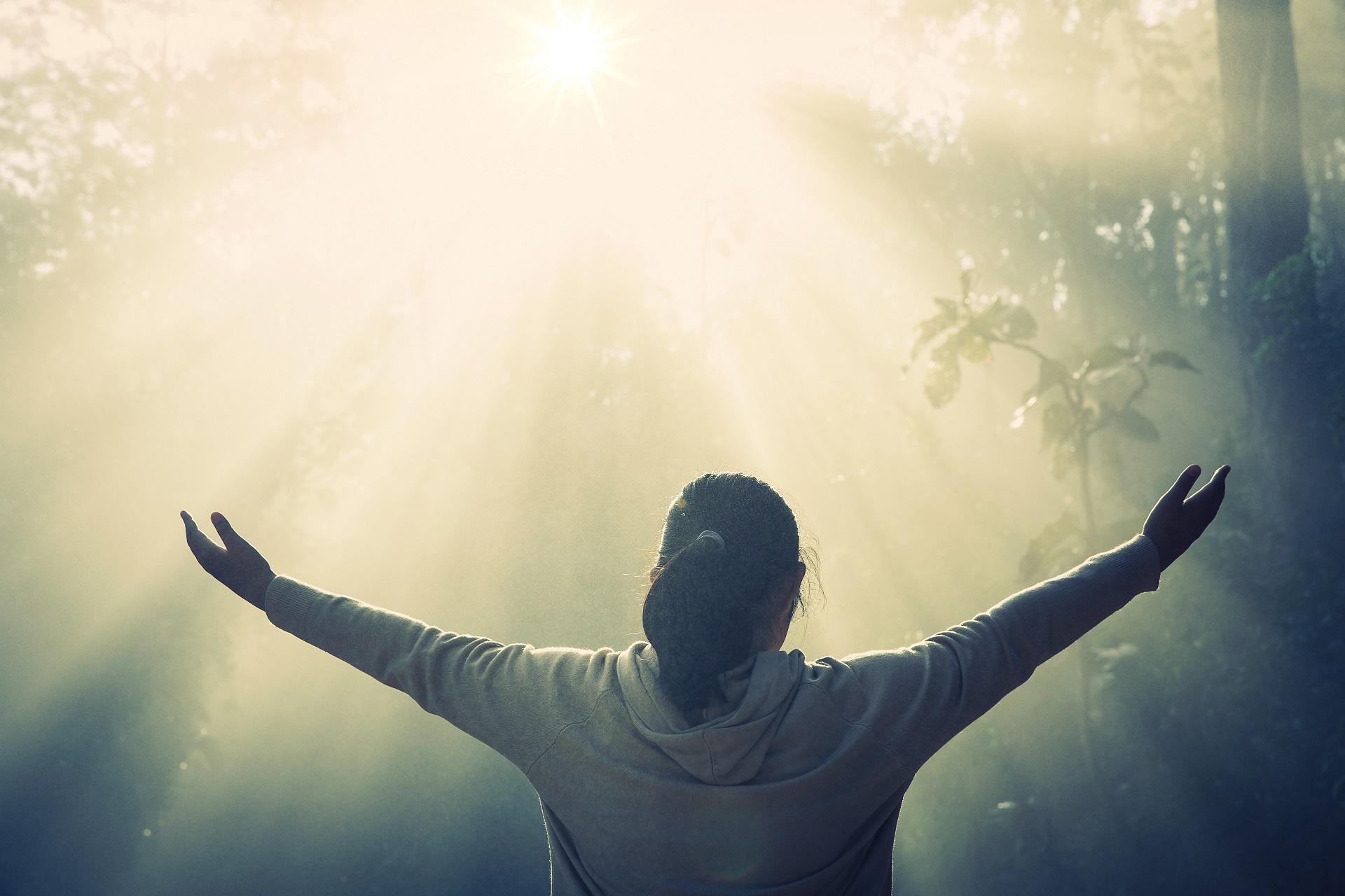 Wenn Gott Herzen verändert